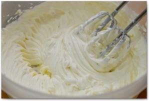 Вишневый чизкейк без выпечки - фото шаг 12