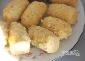 """Пирожное """"Картошка"""" - фото шаг 5"""