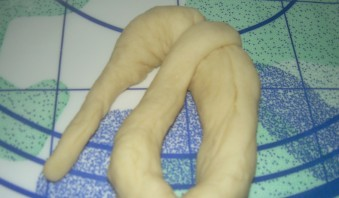 Венская булочка - фото шаг 1