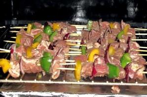 Сувлаки из свинины - фото шаг 7