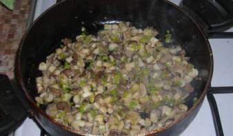 Куриная грудка с цветной капустой в духовке - фото шаг 2