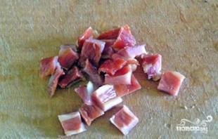 Салат со спаржей - фото шаг 5