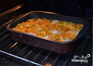 Тефтели с морковью - фото шаг 7