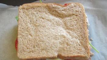 Английские сэндвичи - фото шаг 9