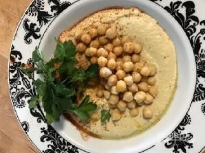Хумус - фото шаг 6