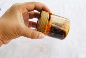 Заправка с соевым соусом - фото шаг 2