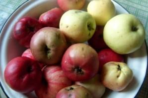 Желе из яблок на зиму - фото шаг 1