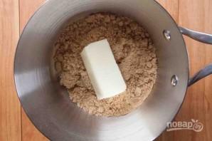 Простой рецепт овсяного печенья - фото шаг 1