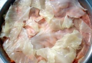 Голубцы со свининой - фото шаг 8