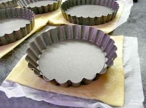 Тарталетки со сладкой начинкой для детей - фото шаг 1