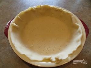 Простой рецепт пирога к чаю - фото шаг 1