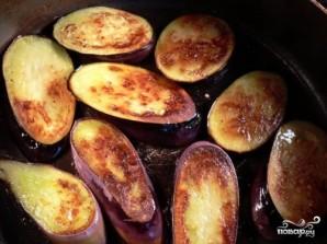 Баклажаны на сковороде - фото шаг 2
