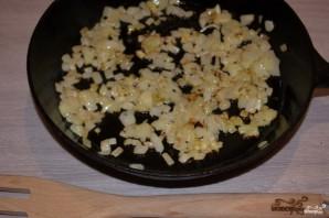 Солянка с курицей и колбасой - фото шаг 4