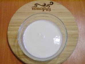 Домашний кефир из молока - фото шаг 3