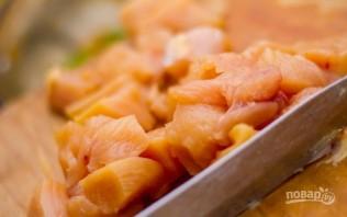 Суп из риса - фото шаг 3