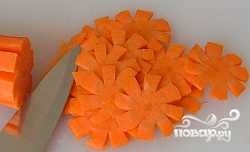 Варенье из моркови - фото шаг 2