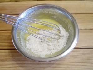 Итальянское печенье - фото шаг 5