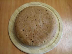 Смородиновый пирог на кефире - фото шаг 10