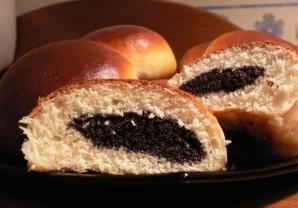 Пирожки с маком - фото шаг 6