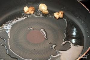 Паста с тыквой и креветками - фото шаг 2