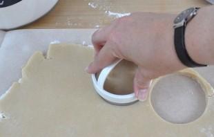 Печенье к чаю - фото шаг 6