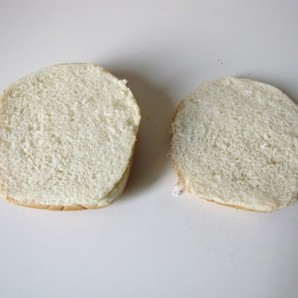 Вегетарианский бургер - фото шаг 4