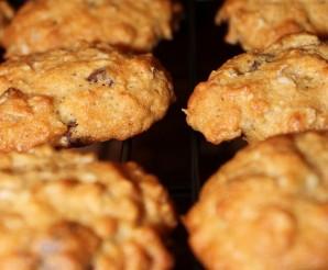 Печенье с бананом - фото шаг 5