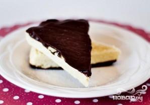 Масляное печенье с глазурью - фото шаг 7