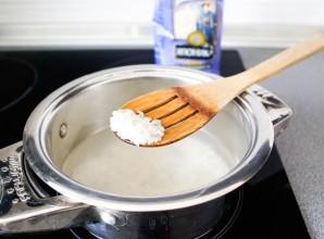 Омлет с рисом по-японски - фото шаг 1