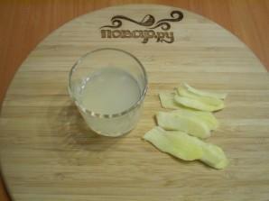 Варенье из тыквы с имбирем и лимоном - фото шаг 5