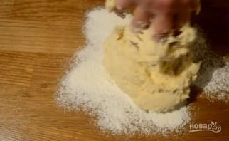 Коржики на сметане (рецепт из детства) - фото шаг 3