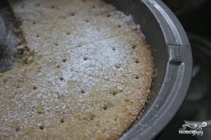 Ореховые коржики - фото шаг 7