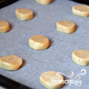 Печенье для чаепития - фото шаг 6