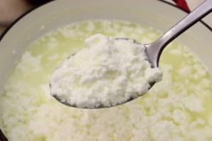 Творог из кислого молока - фото шаг 1