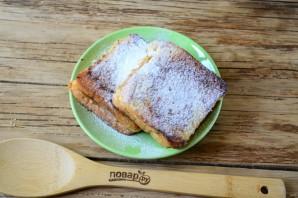 Французские тосты (мастер-класс) - фото шаг 16