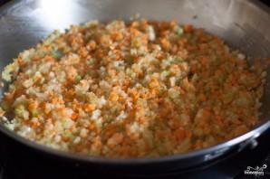 Овощной соус для макарон - фото шаг 2