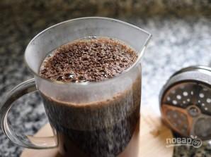 Французский кофе - фото шаг 3