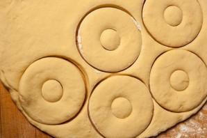 Легкий рецепт пончиков - фото шаг 4