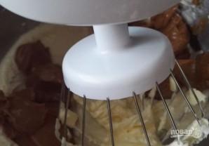 "Торт ""Сникерс"" с карамелью - фото шаг 9"