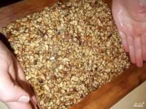 Ореховые козинаки - фото шаг 9