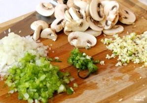 Томатно-мясной соус - фото шаг 1