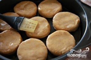 Печенье из сладкого картофеля - фото шаг 6