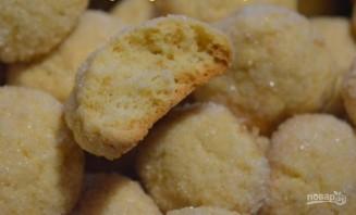 """Песочное печенье """"Маняшка"""" - фото шаг 8"""