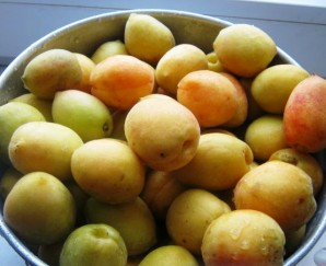 Варенье из абрикосов на зиму - фото шаг 1