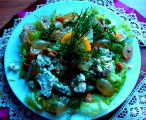 """Салат """"Прованс"""" - фото шаг 4"""