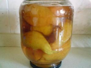 Варенье из груш в сиропе - фото шаг 4