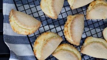 Печенье с творожной начинкой - фото шаг 11