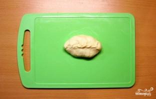 Жареные пирожки с картошкой - фото шаг 12