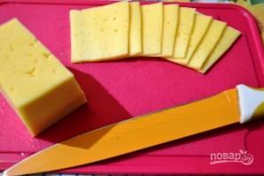 Фрикадельки в сырной шубке - фото шаг 7