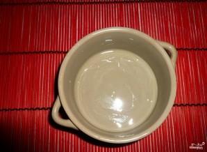 Омлет в горшочке - фото шаг 3